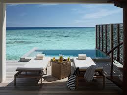 four seasons resort maldives at landaa giraavaru lets go maldives