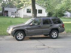 2000 black jeep grand 2000 jeep grand limited wj suv cars for sale in