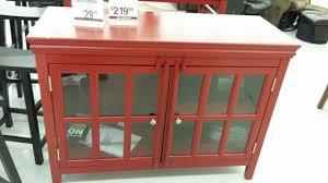 Rojo Tall Cabinet Look Alikes At Big Lots Part 2 Decor Look Alikes