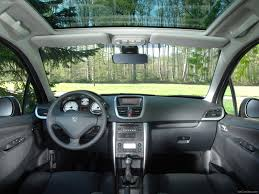 Peugeot 207 Sw 2008 Picture 14 Of 25