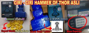 obat hammer of thor herbal permanen