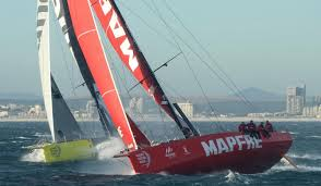 volvo head office south africa volvo ocean race damen fcs 5009 patrol official committee u0026 start