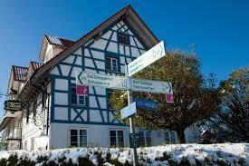Kleber Post Bad Saulgau Otel Land Gaststuben Zum Hasen Almanya Bad Saulgau Booking Com