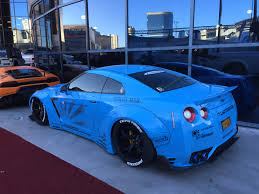 modded muscle cars z car blog featured cars and projects