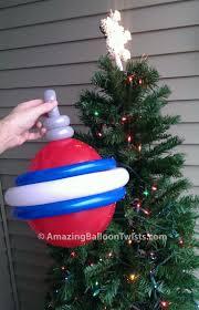 17 best christmas balloon decor images on pinterest balloons