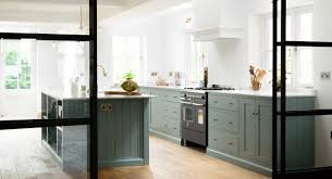 Kitchen No Cabinets 5 Unusual And Gorgeous Kitchens With No Upper Cabinets U2013 The