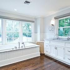 Bathroom With Beadboard Walls by Bathroom Half Beadboard Walls Design Ideas