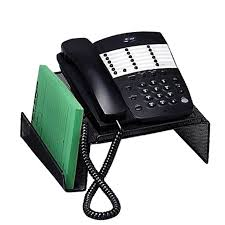 support telephone bureau support telephone treillis noir 14052 00 14528 fournitures