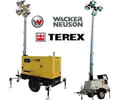 hertz light tower rental united technology jubail ksa