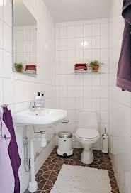 Nice Ideas For Small Bathrooms Apartment Bathroom Decorating  Idolza - Bathroom designs for apartments