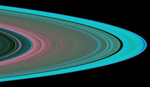 color rings saturn images How and when did saturn get those magnificent rings science jpg