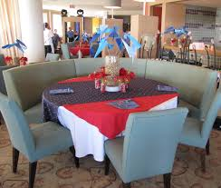 Southwest Dining Table Events By Tracery Southwest Airlines Party Our Blog