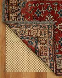 rug pads natural home rugs