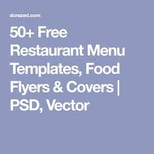 best 25 menu templates ideas on pinterest food menu template