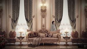 canape interiors 5 luxurious interiors inspired by louis era design