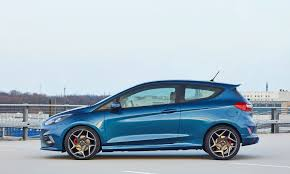 new ford fiesta st 2017 news specs and photos by car magazine