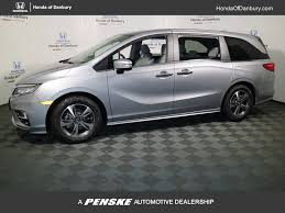 2018 new honda odyssey touring automatic at honda of danbury