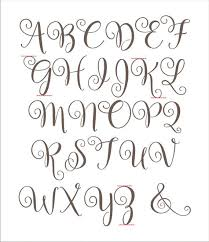 best 25 stencil letters font ideas on pinterest free printable