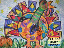 35 best ed thanksgiving themed elementary projects