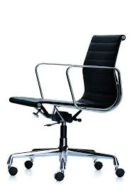 Alu Chair Design Ideas Aluminium Chair Ea 117 119 Design Charles Eames 1958 Ab