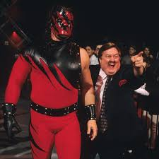 Kane Halloween Costume Evolution Kane Photos Wwe