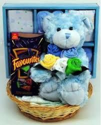 overnight gift baskets newborn baby small gift box chocolates baby gifts