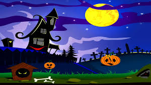 halloween pumpkins live wallpaper free youtube