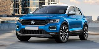 volkswagen sports cars 2018 vw t roc price specs and release date carwow
