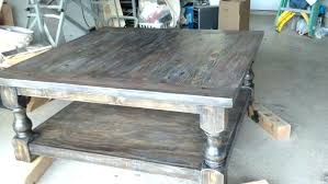 refinishing end table ideas coffee table refinishing coffee table ideas diy chalk paint coffee