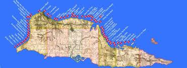 map st croix dive of st croix usvi gotostcroix