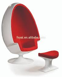 lee west stereo alpha egg pod speaker chair lee west stereo alpha
