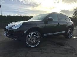 2006 porsche cayenne for sale used trucks woodburn auto financing portland salem xtreme