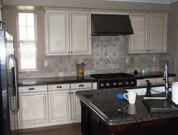 backsplash ideas for white cabinets and black countertops backsplash with white cabinets and black countertops home devotee
