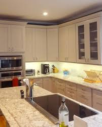 Martha Stewart Living Kitchen Cabinets Before And After A Kitchen Remodel With Martha Stewart Living