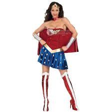 wonder woman dc comics superhero kids ladies girls fancy