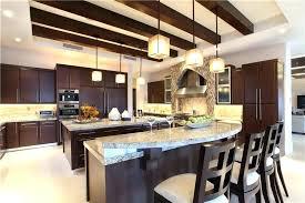 gourmet kitchen islands gourmet kitchen design hsfurmanek co