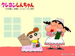 sinchan free cartoon wallpaper crayon shin chan wallpaper 1024x768