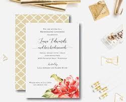 formal luncheon invitation 42 formal invitation design design trends premium psd vector