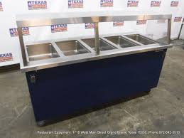 steam table with sneeze guard dallas inventory delfield electric 5 wells steam table with sneeze