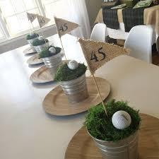 best 25 golf centerpieces ideas on pinterest golf party
