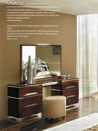 White Bedroom Dressers With Mirrors Exciting Image Of Bedroom Decoration Using Modern Single Legs