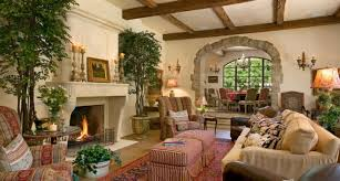 mediterranean designs 21 mediterranean family room designs decorating ideas design
