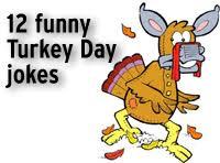 12 thanksgiving day jokes for boys magazine