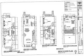 row house driverlayer search engine narrow row house plans home mansion
