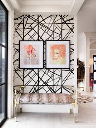 hgtv fresh faces of design posh public spaces eclectic art deco
