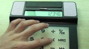calculator hub usb 2 0 multimedia mouse pad with 4 port hub calculator speaker