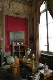 French Interior 371 Best Red Interiors Images On Pinterest Red Interiors French