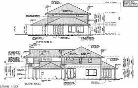 rear view house plans house plan with rear view extraordinary our plans tiny loft 2 master