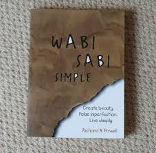 Wabi Sabi Book Kindred Of The Quiet Way Beautiful