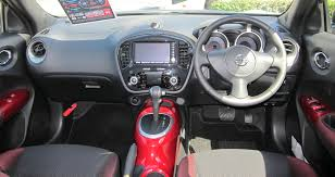 nissan vanette modified interior nissan juke brief about model